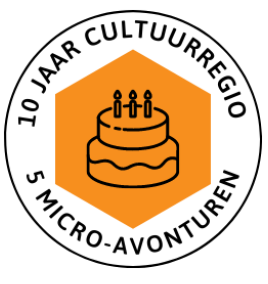 10 jaar Cultuurregio Pajottenland & Zennevallei